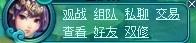 梦幻飞仙组队系统