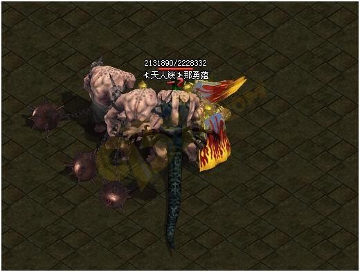 屠龙传说神秘暗殿