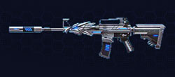 M4A1-主宰