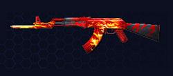 AK47-赤焰