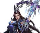 寒刀游戏原画02