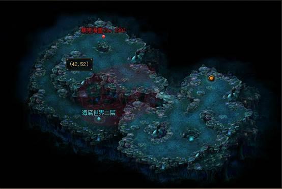 小志传奇海底世界