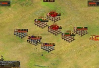 三国之志2战斗