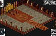 圣妖传皇城
