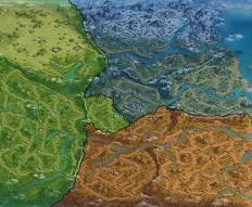 三国群英传一统天下地图三分副本