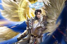 神座龙骑士
