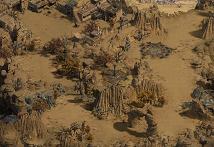 嗜魂OnLine死亡沙漠